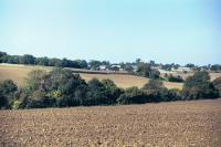 Settled Chalk Valleys - Old Bourn Valley, Woodend, Hertfordshire (© HCC Landscape)
